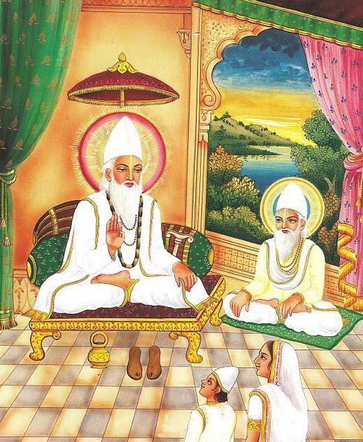 kabirSaheb